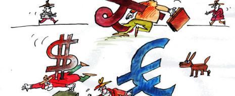 Банк международных расчетов (БМР), о недавнем годовом отчёте которого я уже рассказывал недели две назад, снова выступил с предупреждением - ультра-либеральный курс крупнейших центральных банков, вызвавший раздувание пузырей...