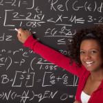 Оценки по математике и женское равенство