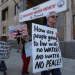 Водяной апартеид в Детройте – корпорации против людей