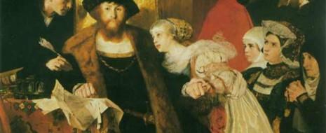 С 1513 года началось десятилетнее царствование датского короля Кристиана II. Ещё будучи наследником престола и управляя от имени отца Норвегией, будущий монарх настроил против себя аристократию, пытаясь ограничить её права...