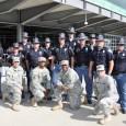 Шериф из Индианы оправдал крупномасштабную передачу военной техники в руки правоохранительных органов по всей стране, заявив, что полицейские нуждаются в вооружении, которое применялось в Ираке и Афганистане, так как...