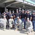 Шериф Индианы: «Нам нужна военная техника, потому что США — военная зона»