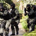 Крис Хеджес: Риторика насилия