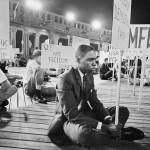 «Лето Свободы» отмечает 50-летие
