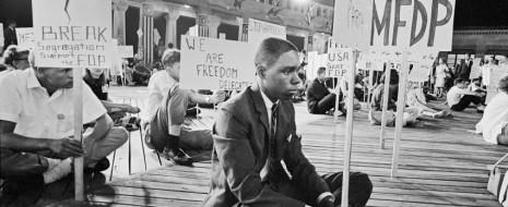 Во время празднования этой даты активисты с Юга намерены возродить движение за равные права на голосование.