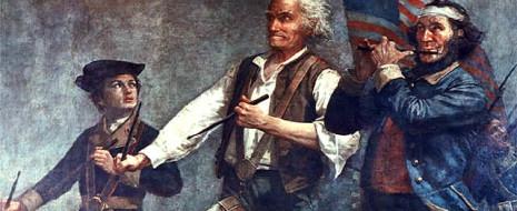 Американская революция, как образно выразился Маркс, звучала погребальным набатом для монархий Старого света. Влияние её, а также её знаменитой предшественницы, Английской революции, на ВФР и национально-освободительные...