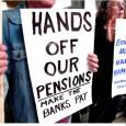 Страх остаться без пенсионных денег - самый сильный финансовый страх в США. Этот страх сильнее страха смерти.