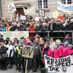 Дания: Вести из прогнившего королевства