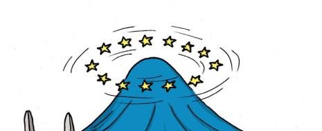 """Последние выборы в Европейский парламент в Дании можно охарактеризовать двумя выразительными тенденциями. Со стороны датских левоцентристских властей заметен устойчивый рост крена на окончательный отказ ими от суверенитета страны, превращение евровыборов в важную часть сегмента проекта """"Соединенные Штаты Европы"""", угодную брюссельским политиканам..."""