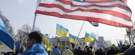 Автор исходил из того, что лучше всего о вовлеченности США в ситуацию на Украине могут рассказать, прежде всего, сами американцы. Второе, автор был ограничен временем и не мог касаться расширенно вопроса, в какой мере...