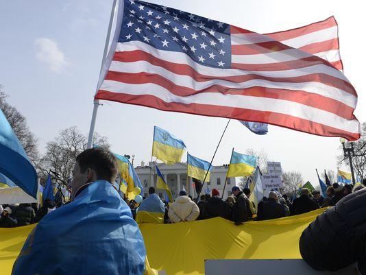 США-Украина1