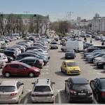 Автомобильный тупик России и мира