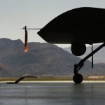 Удары дронами по террористам не есть выход