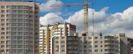 Вряд ли можно было ожидать, что руководитель строительной опухоли признает, что главной проблемой Москвы является подведомственная ему отрасль, а решением этой проблемы - скорейшая ликвидация и самой отрасли...