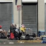 Угнетение бедностью