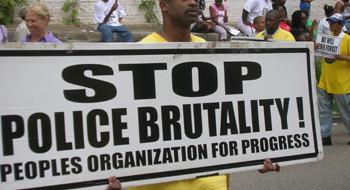 Министерство юстиции завершило трехлетнее расследование того, о чём жители Ньюарка (Нью-Джерси) знали очень давно: полицейские Нюарка – расисты.