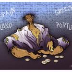 Мир голодных и рабов