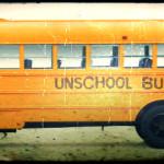 Идеологически нагруженное исследование про непосещение школы (анскулинг)