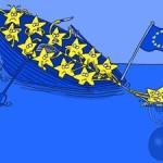 Болгария: Треснувшие банки