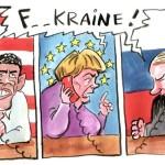 Приступ франкофобии