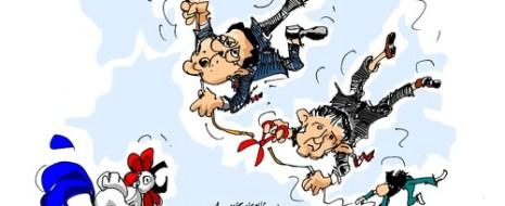 Президент Франции, левоцентрист Олланд 25 августа 2014 отправил в отставку просуществовавшее несколько месяцев левоцентристское же правительство Вальса - сразу после того, как несколько министров публично раскритиковали...