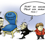 Большая европейская склока