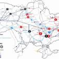 Украина находится на пороге крупнейшего энергетического кризиса со времен 90-х годов. В энергобалансе страны газ и уголь занимают долю в 70%. Лишь 19% при этом приходится на атомную энергию, а 9% — на нефть. Еще около 2%...