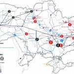 Украинские города могут погрузиться во мрак. Подача угля на ряд ТЭС полностью прекращена