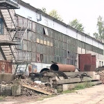 К ситуации вокруг Луганского машиностроительного завода