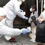 Ситуация в Фукусиме плохая и продолжает ухудшаться