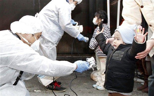 Международная организация врачей выпускает уничтожающе критический анализ доклада ООН по Фукусиме.