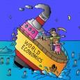 В докладах, подготовленных МОТ, ОЭСР и Всемирным банком к состоявшейся 10-11 сентября 2014 в Мельбурне (Австралия) встрече министров труда и занятости Большой двадцатки, подчёркивается постоянное ухудшение положения на мировом рынке труда и ...