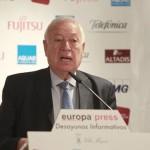 Министр иностранных дел угрожает приостановить автономный статус Каталонии