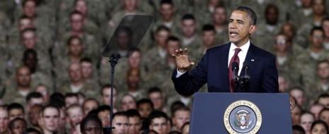 В среду вечером, перед 13-й годовщиной терактов 11 сентября, президент Обама выступил на пресс-конференции в прайм-тайм, чтобы обсудить новую войну в Ираке, т.е. старую войну, которая никогда не кончалась. Несколько лет назад она исчезла с новостных лент США...