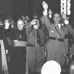 Церковь на войне [второй мировой]
