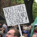 Немцев кренит направо