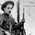 Борьба с крамолой в «цивилизованном мире». Пример Ч.Чаплина