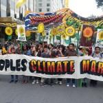 Мировые протесты 21 сентября