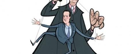 Вскоре после недавнего роспуска левоцентристского правительства Вальса, 26 августа 2014 был назван новый состав кабинета, с тем же главой. Собственно, внезапный крах правительства на фоне критики ряда его собственных министров непопулярной политики жёсткой...