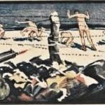 Преследования гражданских немцев в Британии в Первую Мировую