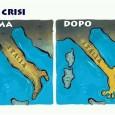 """Во второй половине 2014 Италия председательствует в Совете Евросоюза. Тем временем экономический и социальный кризис в """"главной по ЕС"""" усиливается на глазах. Значительное количество трудящихся обречены на то, чтобы едва перебиваться с хлеба на воду. Ресурс..."""