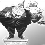Коррупция и приватизация в США: две стороны государственной политики
