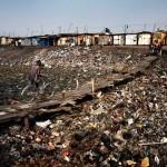 Экспорт отходов к бедным