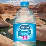 Как корпорации создают опасную для жизни нехватку воды