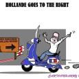 """Очередное, сильно реорганизованное (минус министры - критики президентского курса жёсткой экономии) левоцентристское правительство месье Вальса, давно уже прозванного частью парижских журналистов """"левым Саркози"""", практически с самого начала..."""