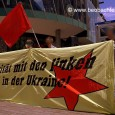 Услышанное во вторник вечером 26 августа в Центре Лило Херрманна в Штутгарт-Хеслахе было удручающим – и встревожило всех собравшихся. Три активистов с Украины охарактеризовали ситуацию в стране после майданных протестов. Их вывод: пока Украина не...
