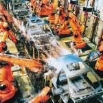 Компьютеризация и будущее трудоустройства