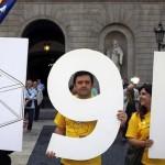 События в Каталонии радикализируются