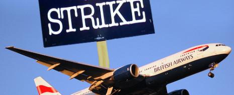 """Развивая поднятую недавно попутно, в контексте забастовок германских и французских пилотов и общей политики авиакомпаний Евросоюза, тему с ситуацией в британском авиаперевозчике """"Monarch Airlines"""". Его администрация сократила 900 рабочих мест..."""