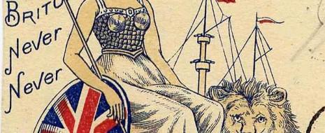 В оригинале, у Томаса Арна, звучал хор, но здесь его прекрасно заменяет толпа радостных граждан, крайне патриотически настроенных. И именно это, включая грамотную подачу материала, воспевающего имперское и кровавое прошлое страны, вместе с сотнями тысяч, если не...